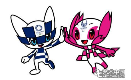 北京2022冬奥会和冬残奥会吉祥物设计论坛举行