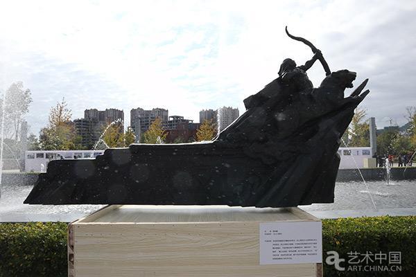 彰显巴中风采——巴山巴水巴人巴风雕塑徵集活动圆满落幕