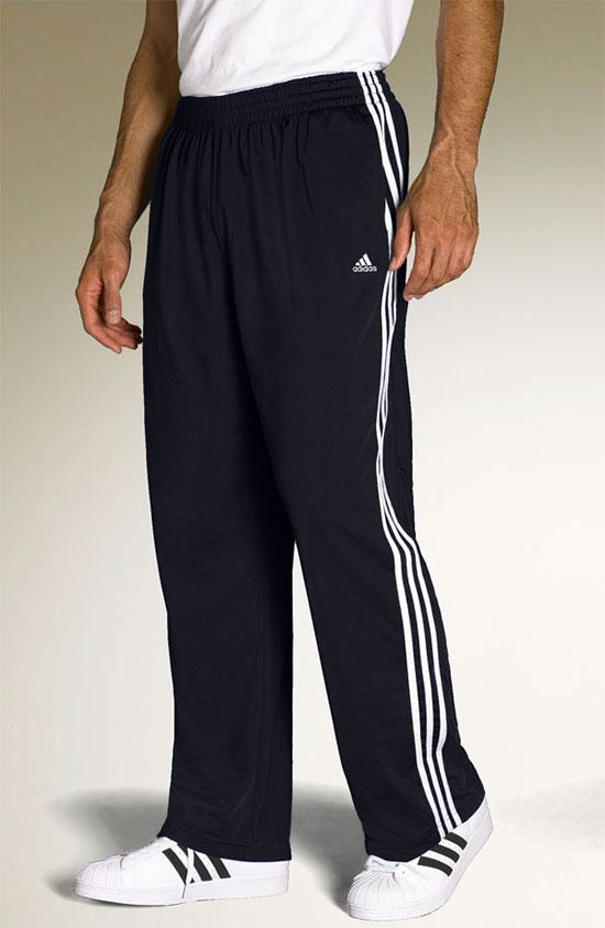 adidas经典款运动男装