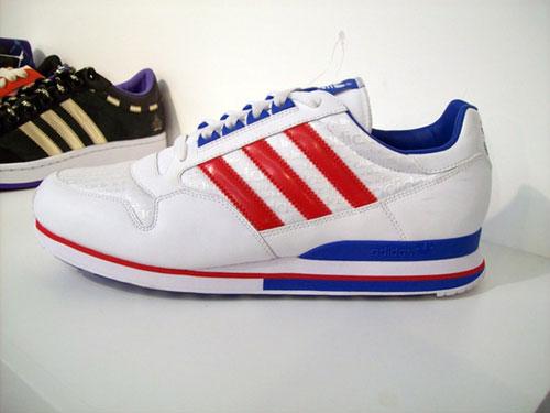 adidas2008男鞋新款抢先看