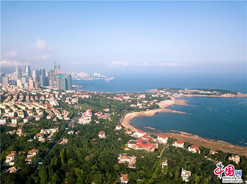 山东青岛:置身滨海假日 体验多元旅游新世界